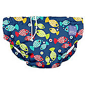 Bambino Mio Swim Nappy (Medium Aquarium 7-9kg)
