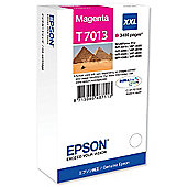 Epson WP4000/4500 Series Ink Cartridge XXL Magenta 3.4k