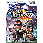 Movie Studios Party - NintendoWii