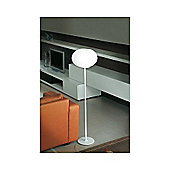 Lucente Noa Floor Lamp - Orange