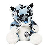 "My Blue Nose Friends 4"" Plush Dash the Cheetah"