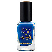 Barry M Nail Paint 291 - Cobalt Blue