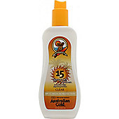 Australian Gold Spray Gel 237ml SPF15