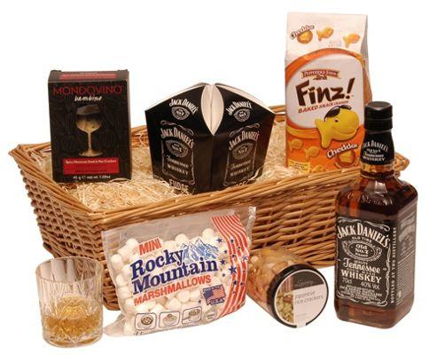 jack daniels treat (OU53)