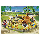 Playmobil 5968 City Life  Zoo