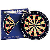 Bremshey Tournament Bristle Official Dart Board