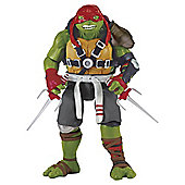 Teenage Mutant Ninja Turtles Movie 2 Super Deluxe Raph Action Figure
