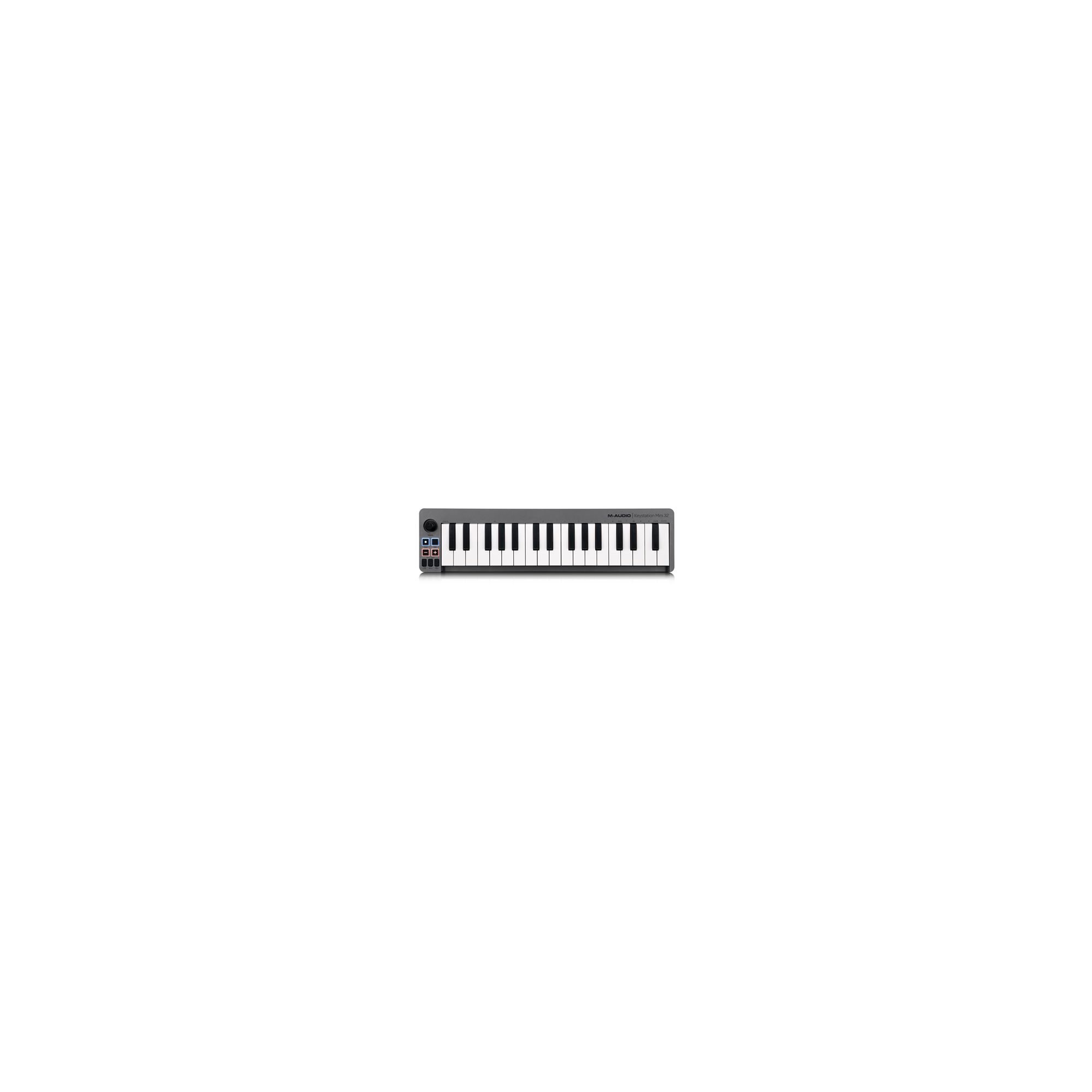 M Audio Keystation Mini 32 Keyboard Controller