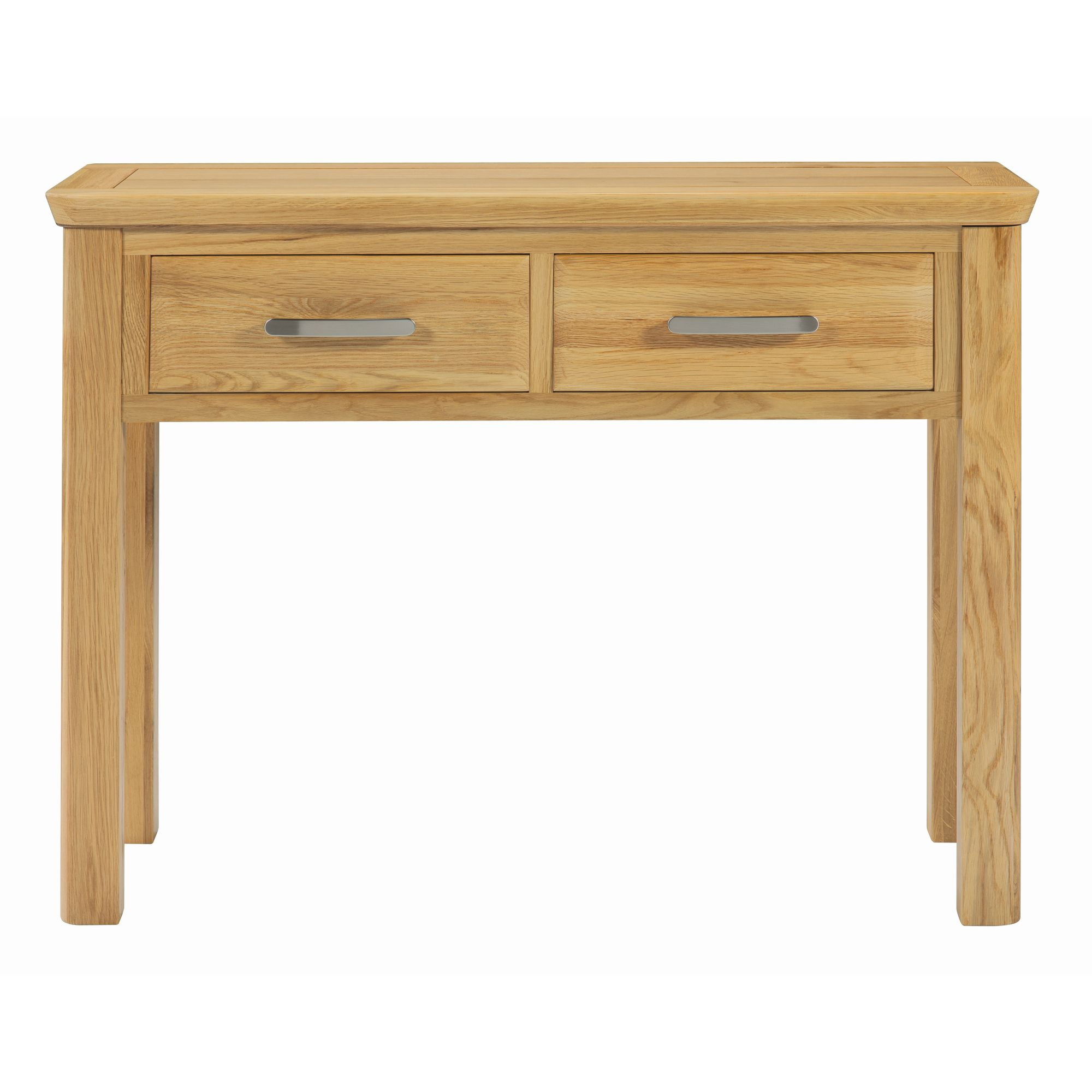 Alterton Furniture Banbury Oak Console Table at Tesco Direct