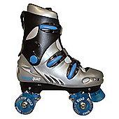 Phoenix Quad Skates - Blue - Size 3