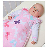 Grobag Butterfly Baby Sleep Bag 6-18 months