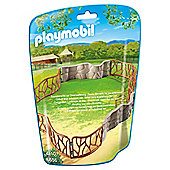 Playmobil 6656 City Life Zoo Outdoor Animal Enclosure
