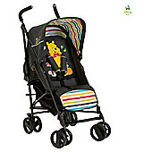 Disney Roma Pushchair, Pooh Tidy Time