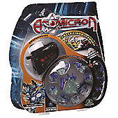 Atomicron Battle Pack - Dropshooter Nitrogen Atom General Sub Zero