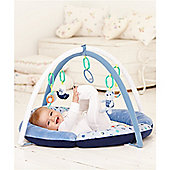 Mothercare Baby's Toy Space Dreamer Playmat