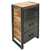 Baumhaus Urban Chic Chest of Drawers