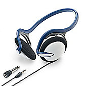 Rocket SHP-1200 Dynamic Stereo Headphones