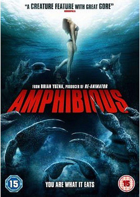 Amphibious (DVD)