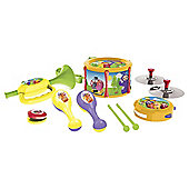 Teletubbies Band Set