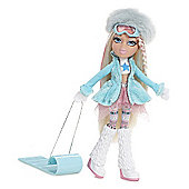 Bratz Snowkissed Cloe Doll
