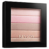 Revlon Glow Bronze Brick