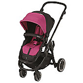Kiddy Click n Move 3 Pushchair (Pink)