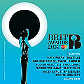 The Brit Awards 2014 (3CD)
