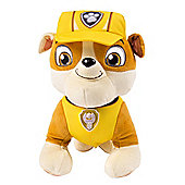 Paw Patrol Real Talking Rubble