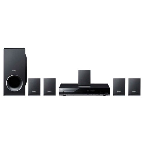 Sony DAVTZ140 300W 5.1 DVD Home Theatre System
