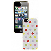iPhone 5 Polka Dot Case