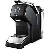 AEG LM3100BK-U Lavazza A Modo Mio Espria Espresso Coffee Machine in Black