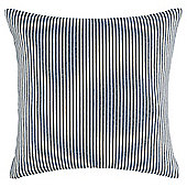 Tesco Fine Stripe Cushion