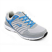 Woodworm Sports Mfs Mens Running Shoes / Trainers - Grey