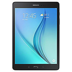 "Samsung Galaxy Tab A, 9.7"" Tablet, 16GB, WiFi – Black"