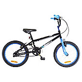 "Silverfox Plank 18"" Kids' BMX Bike"