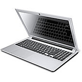 Acer Aspire V5-571 (15.6 inch) Notebook Core i3 (2365M) 1.4GHz 4GB 500GB DVD-SM DL WLAN BT Webcam Windows 8 64-bit Intel HD Graphics 3000 (Matte