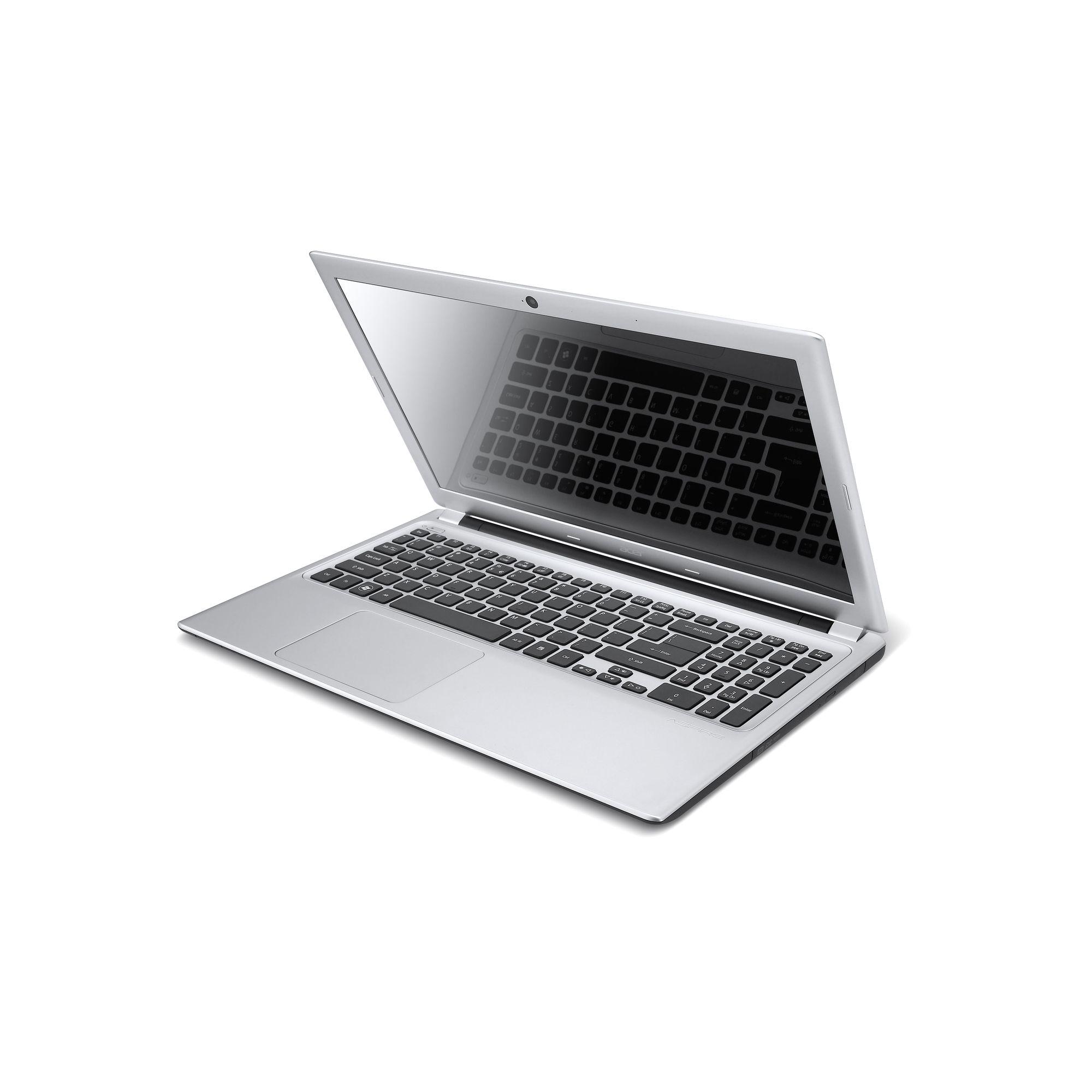 Acer Aspire V5-571 (15.6 inch) Notebook Core i3 (2365M) 1.4GHz 4GB 500GB DVD-SM DL WLAN BT Webcam Windows 8 64-bit Intel HD Graphics 3000 (Matte at Tesco Direct