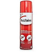 Vetkem Acclaim 2000 Household Flea Spray (400ml)