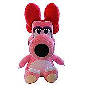 "Official Nintendo Super Mario Plush Series Stuffed Toy - 7"" Birdo"