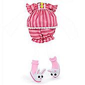 Lalaloopsy Pink Pyjamas Outfit