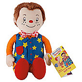Something Special Mr Tumble SoftToy