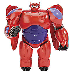 Disney Big Hero 6 Baymax 10cm Figure