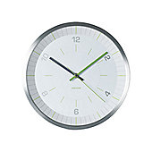 Karlsson Bright Wall Clock - Green