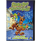 Scooby Doo & The Witch's Ghost DVD