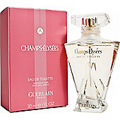 Guerlain Champs Elysee Eau de Toilette (EDT) 30ml Spray For Women