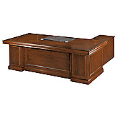 Colosseum High Quality 200 cm Executive Desk