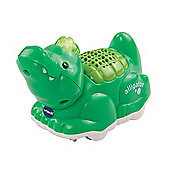 VTech Toot-Toot Animals Alligator