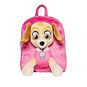 Nickelodeon Paw Patrol Skye Backpack One Size Pink