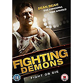 Fighting Demons DVD