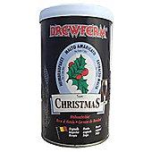 Brewferm Christmas Ale Belgian Beer Kit (ABV 75%)